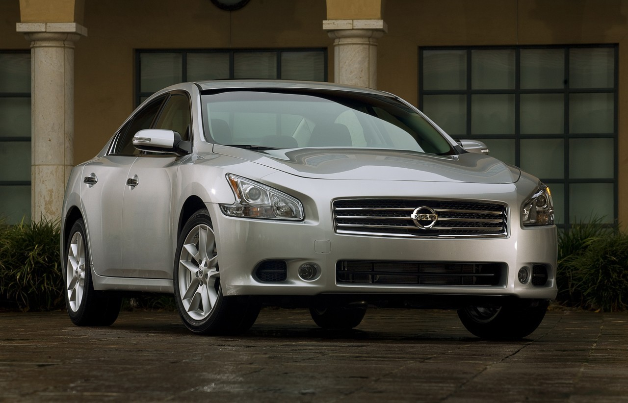 Find a used NISSAN for sale 2