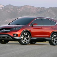 10 Most Fuel-Efficient SUVs of 2013