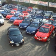 Top Used Car Dealers